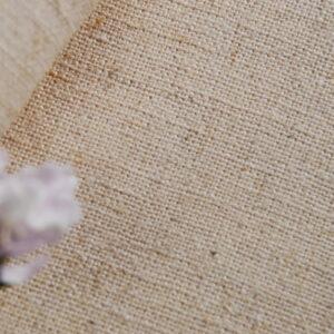 Hemp Organic Cotton 11S Unbleached