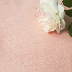 Hemp Organic Cotton 21S Peach