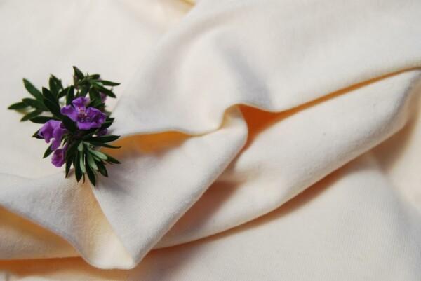 Hemp Organic Cotton Elastane Fine Knit