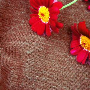 Hemp Organic Cotton Lightweight Knit