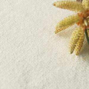 Hemp Organic Cotton T Shirt Knit