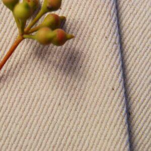 Hemp Organic Cotton Twill
