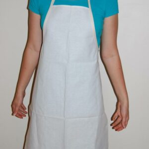 Hemp Apron- Made in Australia