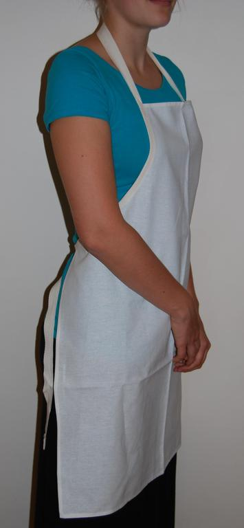 Hemp Apron - Made in Australia