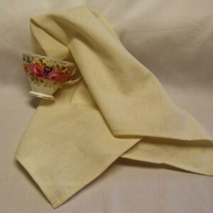 Printable Natural Tea Towel