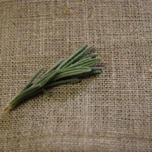 100% Linen Tea Towel FLAX