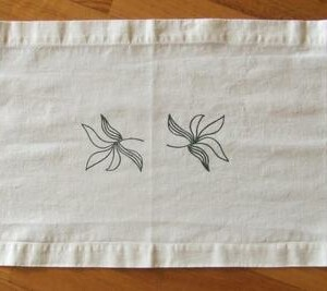 Table Runners - Printed