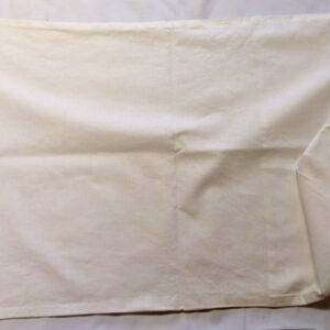 Hemp Organic Cotton Pillow Case-Cus -16s