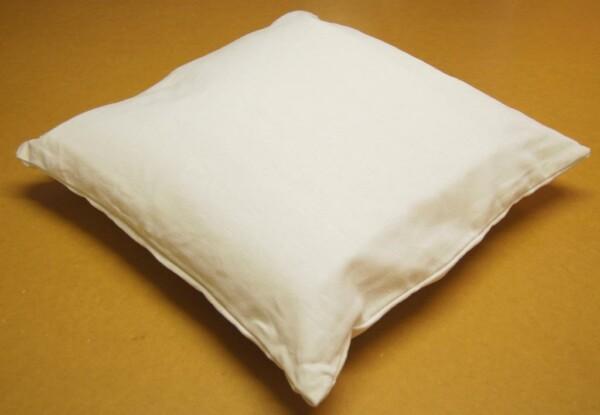 Hemp Organic Cotton Cushion Cover Natural