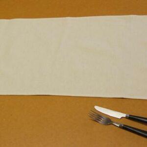Hemp Organic Cotton Table Runner