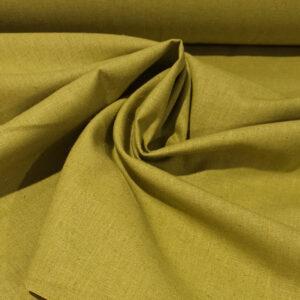 Hemp Organic Cotton 7s - Grass Green