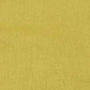 Hemp Organic Cotton 7s - Grass Green close