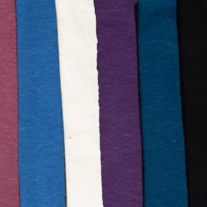 Elastane Fine Knit