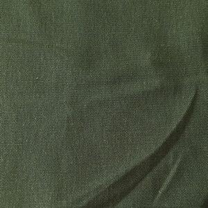 100% Hemp Very Heavy Canvas - Forest Green